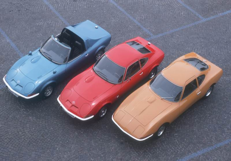 2004 Opel Trixx Concept. #39;04 TRIXX concept car